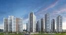 GS건설, 23일 의정부역 센트럴자이&위브캐슬 견본주택 개관