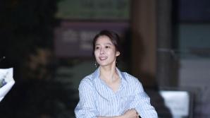 김현주, 사랑스러운 미모 (왓쳐 종방연)