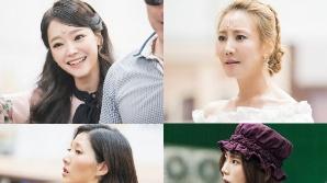 뮤지컬 '마리 앙투아네트' 김소현·김소향 ·박강현·정택운·황민현 등 연습 현장 사진 공개