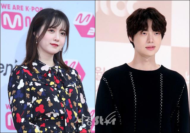 [전문] 안재현 '모함' 구혜선 '안 섹시하다고' 끝까지 간 인스타 폭로전