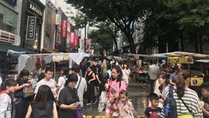 中·日 2030 여성, 韓관광산업 '블루칩' 됐다