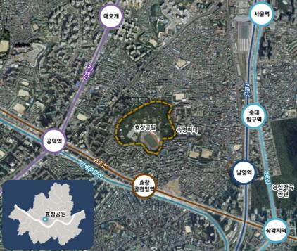 '새로운 효창공원' 의견 수렴 위한 시민참여단 활동 본격화
