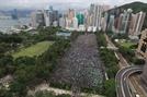 """""""홍콩 시위 SNS에 올린 중국 인권변호사 실종""""…게시글도 삭제"""