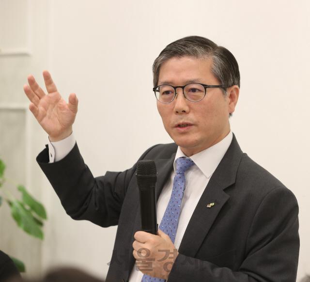 변창흠 LH사장, '3기신도시에 수익공유형 주택 필요'