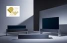 LG '롤러블 TV' 등 세계 3대 디자인상 휩쓸어