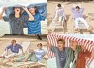 엑소, 두 번째 하와이 화보집 'PRESENT ; the moment' 9월 10일 발매