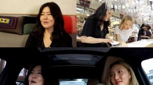 '나 혼자 산다' 한혜연-화사, 절제미(美) 따윈 없다