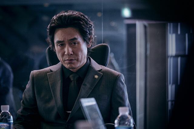 '퍼펙트맨' 설경구X조진웅, 인생 반전 코미디..10월 초 개봉 확정