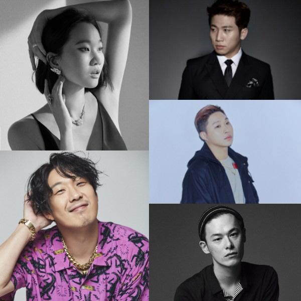추석 파일럿 'GOSTOP(고스톱)', 하하·장윤주·유세윤·스윙스·김원중 출격