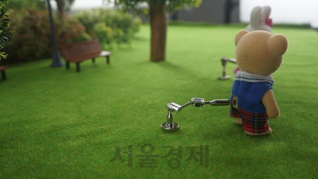 [비주얼인류]무도캐릭터 만든 '스톱모션 장인' 김준문 쇼타임 스튜디오 대표