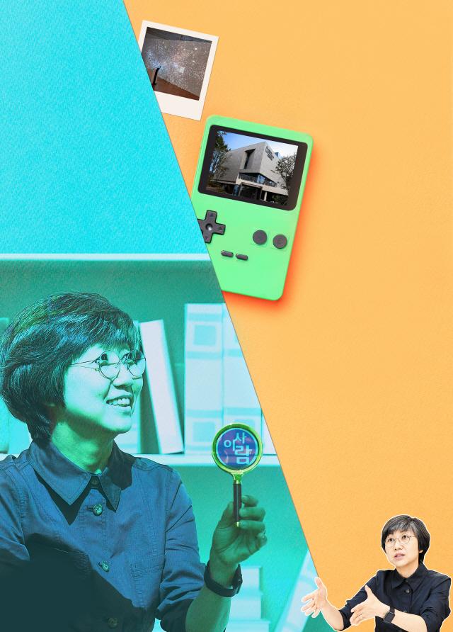 [이사람]'게임은 IT 융합 예술인데, 우린 여전히 저급 낙인…'문화의 미래'로 보세요'