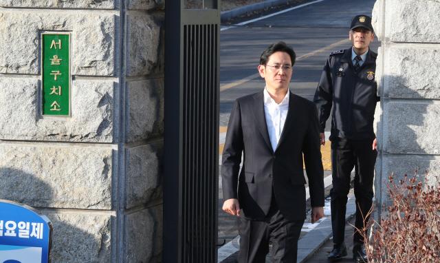 [단독] 박근혜·이재용 '국정농단' 최종 선고 생중계한다