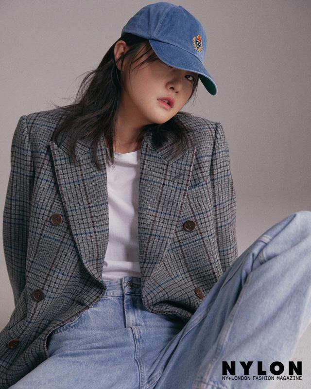 """강승현, """"연기라는 새로운 작업 시작해 행복""""…솔직 담백한 매력"""