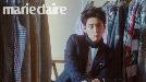 이진혁, 여러 재킷 활용한 세미 수트룩 화보 공개 '멋진 포즈+다양한 표정'