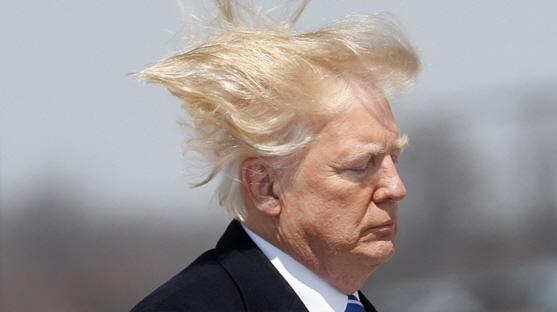 [속보]北 탄도미사일 발사에도…트럼프 '김정은 매우 솔직해'