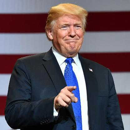 """트럼프, 지소미아 종료 결정에 """"文 대통령 좋은친구...무슨 일 일어날지 지켜볼 것"""""""