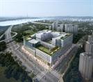 다산 지금지구 지식산업센터 'DIMC 테라타워', 상업시설 '판테온스퀘어' 본격 본양 돌입
