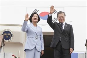 文 대통령, 내달 1일부터 泰·미얀마·라오스 순방