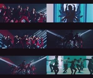 X1(엑스원), 타이틀곡 '플래시(FLASH)' M/V 티저 영상 공개