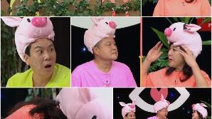 '아이콘택트' 돼지 여왕 노사연이 4.8kg 우량아로 태어난 이유는?