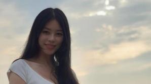 """서동주 '제주를 사로잡은 S라인' 섹시+청순美에 """"빠져든다"""""""