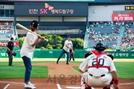 쉐보레, SK 와이번스 홈 경기서 '쉐보레 브랜드 데이' 개최