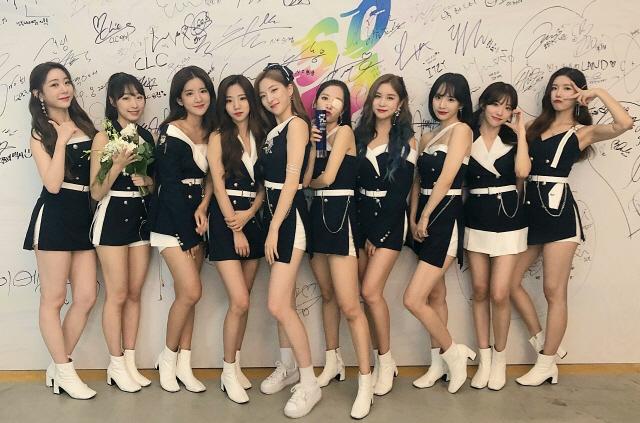 우주소녀X정세운, '2019 SOBA' 신한류 아티스트상·보이스상 각각 수상