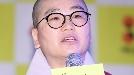 인사말하는 서울노인영화제 집행위원장 희유 스님