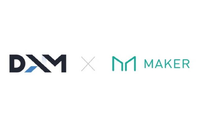 두나무 자회사 DXM, 메이커다오와 파트너십 체결