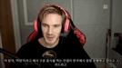유튜버 '퓨디파이' 구독자 1억명 돌파…개인 채널 최초