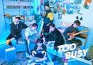 'JYP 중국 보이그룹' 보이스토리, 中 아이돌 최초 KCON 출연