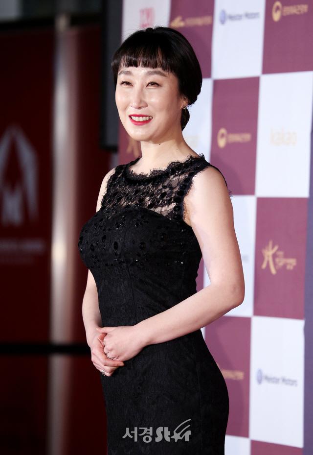 '유열의 음악앨범' 김국희 배우의 재발견, 연기 활약상 기대