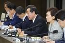 """이낙연, 日 백색국가 배제 실시 관련 대응책 발표 """"WTO 제소 추진할 것""""(속보)"""