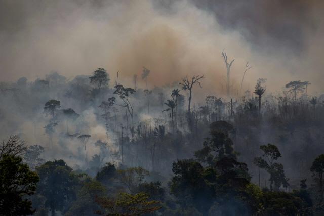 [Global인사이드]'조건부 원조' 받아들인 브라질…갈등 불씨는 남아