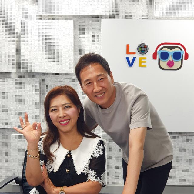 '이숙영의 러브FM' 유열, '유열의 음악앨범' 추억 소환