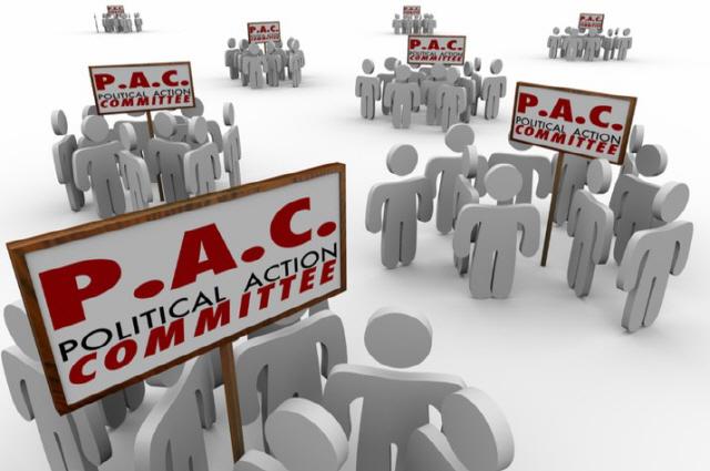 미국 정치단체, 암호화폐 발행해 후원금 모은다