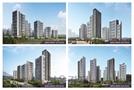 현대건설 컨소, 부천 '일루미스테이트' 30일 견본주택 오픈