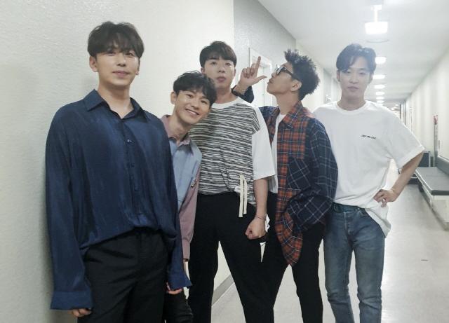 '유희열의 스케치북' 데이브레이크, 빛과 소금의 명곡 재해석