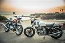 [유주희기자의 두유바이크] 650cc 엔진 단 '트윈스', 가성비 태워 한국 겨냥