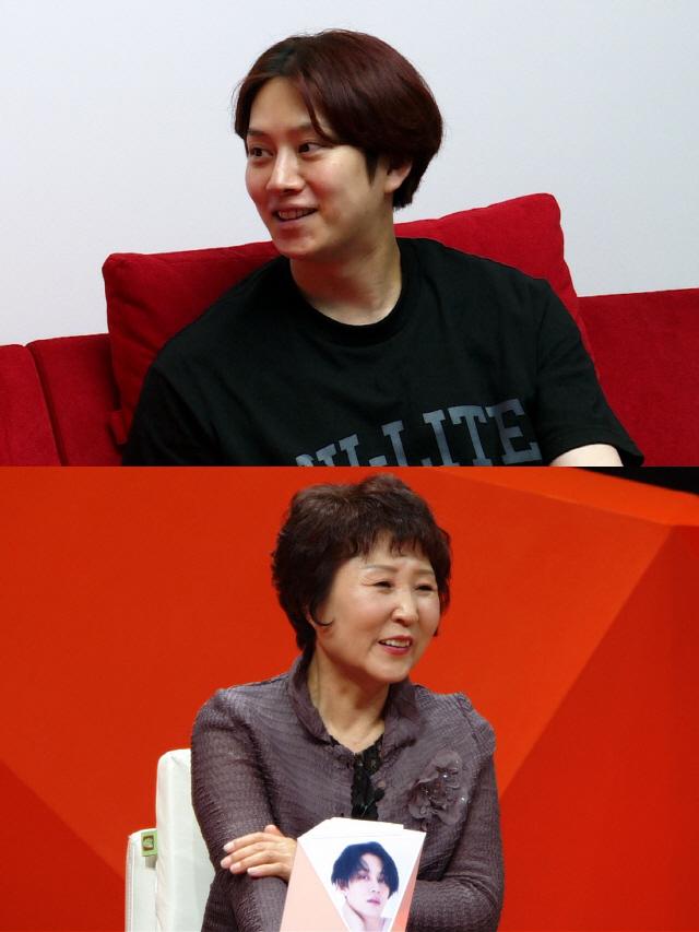 '미운 우리 새끼' 김희철, '사랑에 빠진 그녀' 깜짝 공개..김희철母 '멘붕'