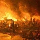 [오늘의 경제소사] 1666년 런던대화재