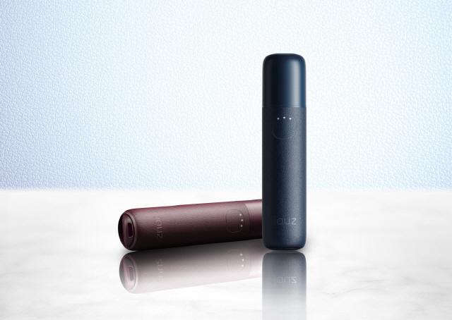 [솔직체험기 라이프까톡]전자담배 '죠즈' 온도 조절시스템으로 일정한 맛