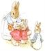 [오늘의 경제소사] 포터의 아기 토끼 이야기