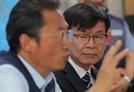 김상조 방문에도...민노총 최저임금 소송 제기