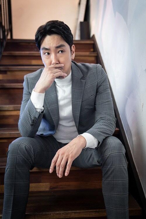 """[인터뷰] 조진웅, """"광대들' 통해 초심 되새겨"""""""