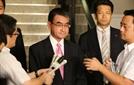 아베 11일 개각...'對韓 외교 갈등' 고노 경질할까