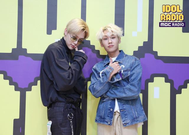 '아이돌 라디오' 권현빈, 마당발 인맥 인증..동료 가수들의 응원 줄이어