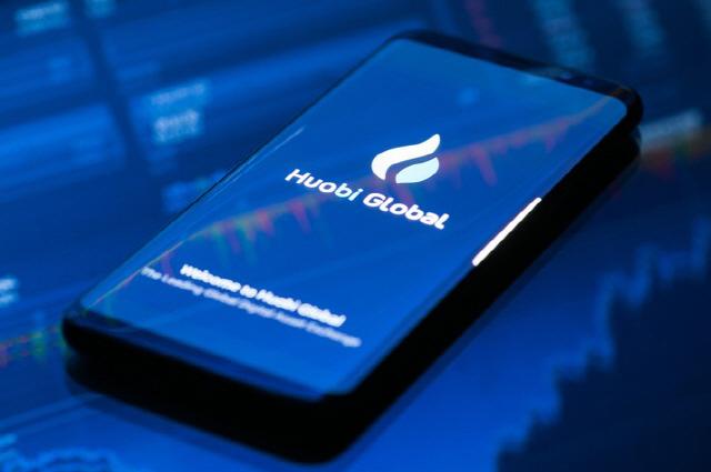 후오비, 동남아서 블록체인 스마트폰 출시한다