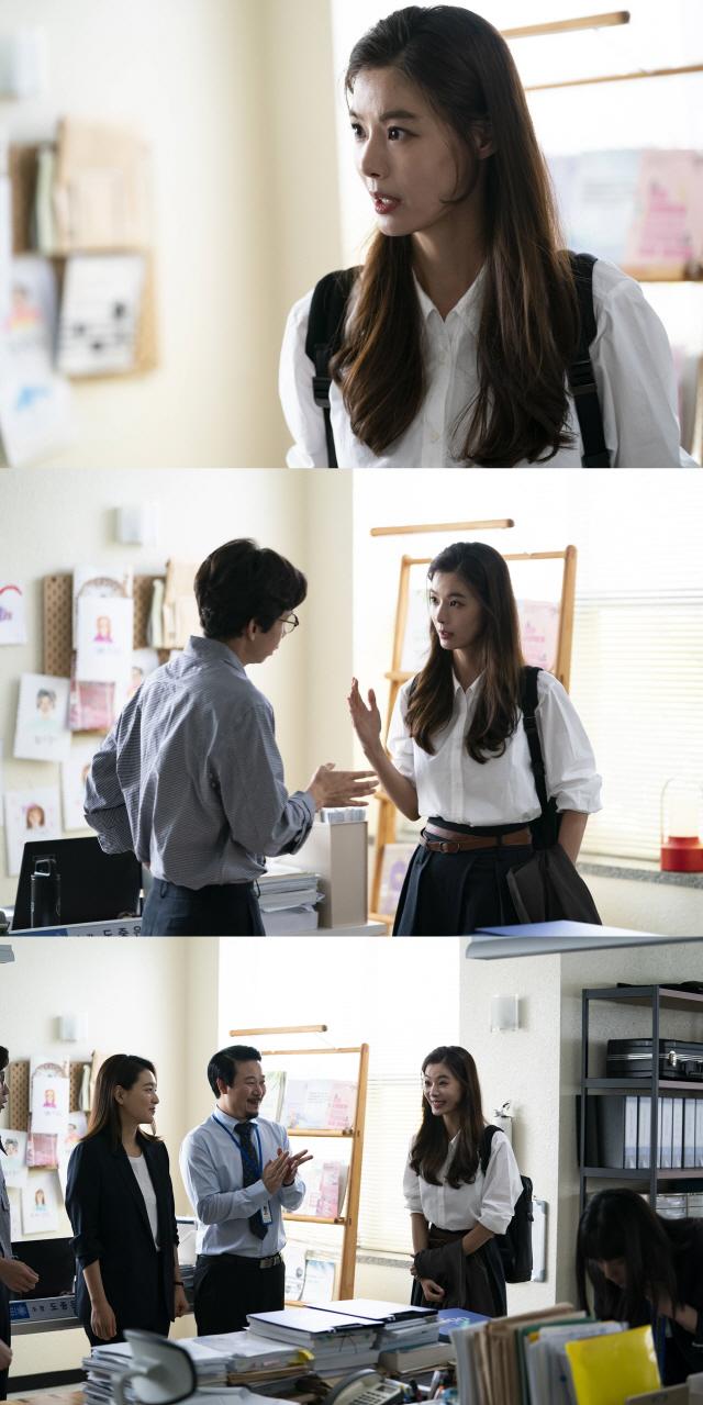 '닥터탐정' 윤소이, 특별출연 예고..절친 박진희가 직접 섭외한 '특급 우정'