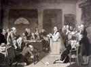 [오늘의 경제소사] 1774년 1차 대륙회의